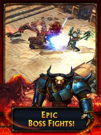 Eternity Warriors 2 screenshot, image №905857 - RAWG