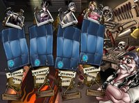 Cкриншот Monster Madness: Свирепая мертвечина, изображение № 432561 - RAWG