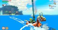 The Legend of Zelda: The Wind Waker HD screenshot, image №801426 - RAWG
