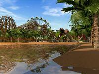RollerCoaster Tycoon 3 screenshot, image №394780 - RAWG