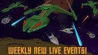 Cкриншот Star Trek Trexels, изображение № 676985 - RAWG