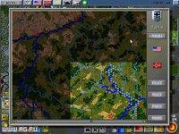 Cкриншот Decisive Battles of World War II: The Ardennes Offensive, изображение № 336338 - RAWG