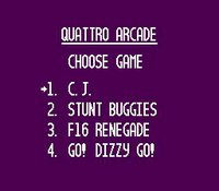 Cкриншот Quattro compilations, изображение № 739303 - RAWG