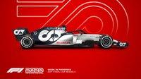 F1 2020 screenshot, image №2344907 - RAWG