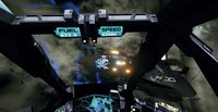 CDF Starfighter VR screenshot, image №123506 - RAWG