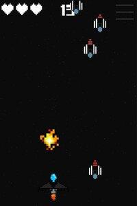 Cкриншот Space Defense (Krzysztof Pacek), изображение № 2804405 - RAWG
