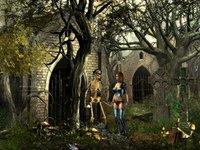 Cкриншот Рок-зомби 3D, изображение № 571613 - RAWG
