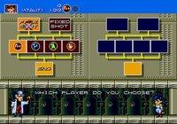 Cкриншот Gunstar Heroes (1993), изображение № 759400 - RAWG