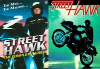 Cкриншот Streethawk-Wheelie retro remake mod, изображение № 1274613 - RAWG