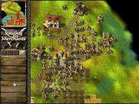 Knights and Merchants: The Peasants Rebellion screenshot, image №219404 - RAWG