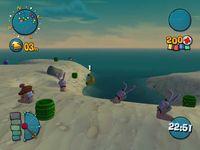 Cкриншот Worms 4: Mayhem, изображение № 418202 - RAWG