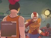 Cкриншот Honey Rose: Underdog Fighter Extraordinaire, изображение № 145440 - RAWG