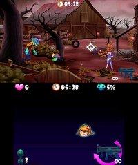 Cкриншот Zombie Panic in Wonderland DX, изображение № 263808 - RAWG