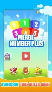 Cкриншот Merge Number Plus, изображение № 2426692 - RAWG