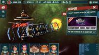 Cosmonautica screenshot, image №114201 - RAWG