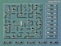 Cкриншот NetWalk, изображение № 463139 - RAWG