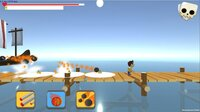 Cкриншот Hero Rush (BrandonLeDev), изображение № 2470749 - RAWG