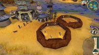 Cкриншот Обитаемый остров: Послесловие, изображение № 226955 - RAWG