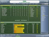 Cкриншот Football Manager 2006, изображение № 427497 - RAWG
