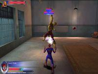 Cкриншот Человек-паук 2, изображение № 374785 - RAWG