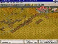 Cкриншот The Great Battles of Alexander, изображение № 304857 - RAWG