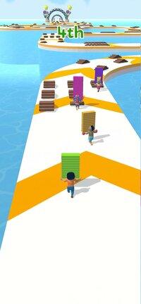 Cкриншот Shortcut Run (itch), изображение № 2741385 - RAWG