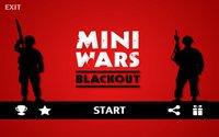 Cкриншот Mini Wars Blackout, изображение № 1635215 - RAWG