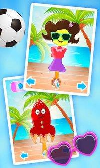 Cкриншот Ice Candy Kids - Cooking Game, изображение № 1584221 - RAWG