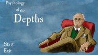 Cкриншот Psychology of the Depths, изображение № 2811298 - RAWG