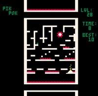 Cкриншот PikPokPlatformer, изображение № 2761128 - RAWG