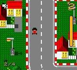 Cкриншот Lego Stunt Rally (2000), изображение № 742859 - RAWG