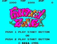 Fantasy Zone (1986) screenshot, image №739146 - RAWG
