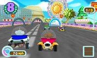 Cкриншот Super Monkey Ball 3D, изображение № 793749 - RAWG