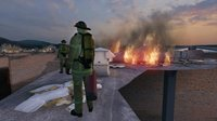 Cкриншот Airport Firefighters - The Simulation, изображение № 126899 - RAWG