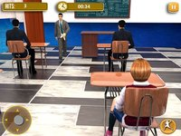 Cкриншот HighSchool Master Family Games, изображение № 1795518 - RAWG