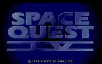 Cкриншот Space Quest 4: Roger Wilco and the Time Rippers, изображение № 750023 - RAWG