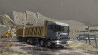 Cкриншот Truck and Logistics Simulator, изображение № 2429497 - RAWG