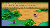 Super Mario RPG screenshot, image №762872 - RAWG