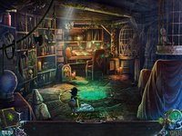 Witches' Legacy: Lair of the Witch Queen Collector's Edition screenshot, image №1644940 - RAWG