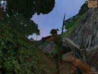 Cкриншот Вторая мировая. Битва за Иводзиму, изображение № 459337 - RAWG