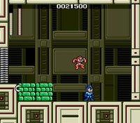 Cкриншот Mega Man: The Wily Wars, изображение № 759767 - RAWG