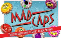 Mad Caps screenshot, image №2050087 - RAWG