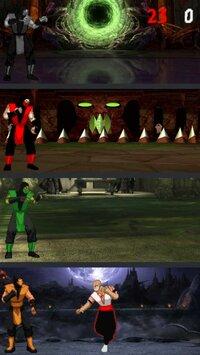 Cкриншот Ninjas vs Tarkatans, изображение № 2460285 - RAWG