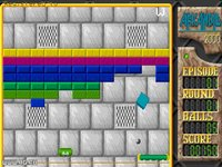 Cкриншот Arkanoid 2000, изображение № 303084 - RAWG