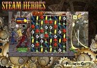 Cкриншот Steam Heroes, изображение № 206760 - RAWG