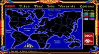 The Computer Edition of Risk: The World Conquest Game screenshot, image №749722 - RAWG