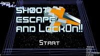 Cкриншот shoot, escape and LockOn!!, изображение № 2500920 - RAWG