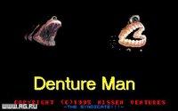Cкриншот Denture Man, изображение № 336008 - RAWG