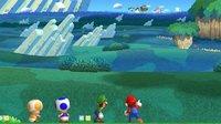 Cкриншот New Super Mario Bros. U, изображение № 267548 - RAWG