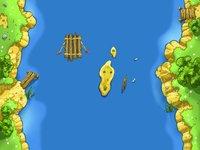 Cкриншот Наводнение в Простоквашино: Развивающие логические игры, изображение № 505850 - RAWG